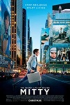 The Secret Life of Walter Mitty 2013 dvd