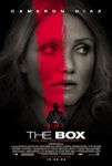 The Box 2009 dvd