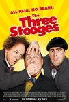 The Three Stooges 2012 dvd