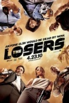 The Losers 2010 dvd