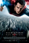 Man of Steel 2013 dvd