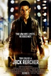 Jack Reacher 2012 dvd