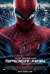 The Amazing Spider-Man 2012 dvd
