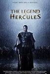 The Legend of Hercules 2014 dvd