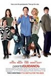Parental Guidance 2012 dvd