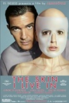 The Skin I Live In 2011 dvd