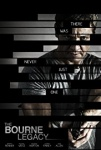 The Bourne Legacy 2012 dvd