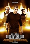 Jack Ryan: Shadow Recruit 2013 dvd