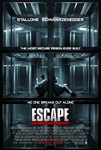 Escape Plan 2013 dvd
