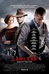 Lawless 2012 dvd