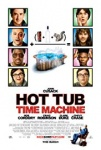 Hot Tub Time Machine 2010 dvd