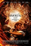 Immortals 2011 dvd