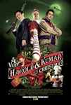 A Very Harold & Kumar Christmas 2011 dvd