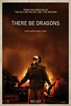 There Be Dragons 2011 dvd