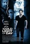 The Cold Light of Day 2012 dvd