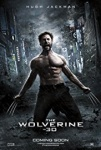 The Wolverine 2013 dvd