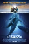 Big Miracle 2012 dvd