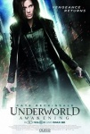 Underworld 4: Awakening 2012 dvd