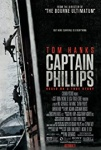 Captain Phillips 2013 dvd