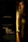 House at the End of The Street 2012 dvd