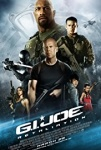 G.I. Joe 2: Retaliation 2012 dvd