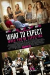 What to Expect When You're Expecting 2012 dvd