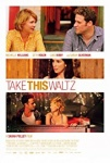 Take This Waltz 2011 dvd