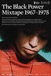 The Black Power Mixtape 1967-1975 2011 dvd