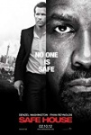 Safe House 2012 dvd