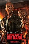 Die Hard 5 (A Good Day to Die Hard) 2013 dvd
