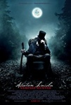 Abraham Lincoln: Vampire Hunter 2012 dvd