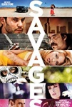 Savages 2012 dvd