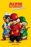Alvin and the Chipmunks 3: Chipwrecked 2011 dvd