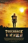 Touchback 2011 dvd