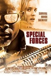 Special Forces 2012 dvd