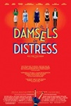 Damsels in Distress 2011 dvd
