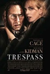Trespass 2011 dvd
