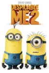 Despicable Me 2 2013 dvd