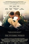 The Invisible Woman 2013 dvd