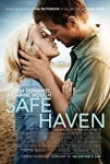 Safe Haven 2013 dvd