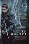 The Hunter 2011 dvd