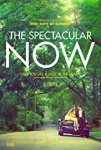 The Spectacular Now 2013 dvd