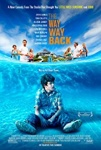 The Way Way Back 2013 dvd
