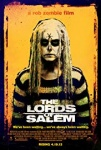 The Lords of Salem 2012 dvd