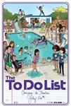 The To Do List 2013 dvd