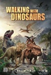 Walking with Dinosaurs 2013 dvd