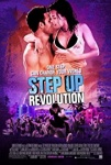 Step Up 4: Revolution 2012 dvd