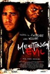 Meeting Evil 2012 dvd