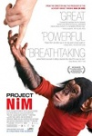 Project Nim 2011 dvd