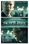 The Fifth Estate 2013 dvd